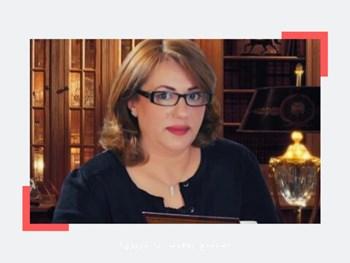 penulis tokoh perempuan palestina